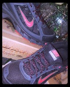 Nike Trail Ridge Like new